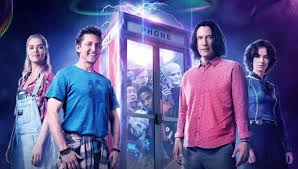 Bill & Ted Face the Music Review Roundup | Den of Geek