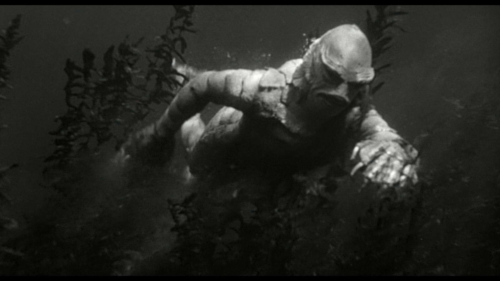 Wide Screen World: Creature From the Black Lagoon